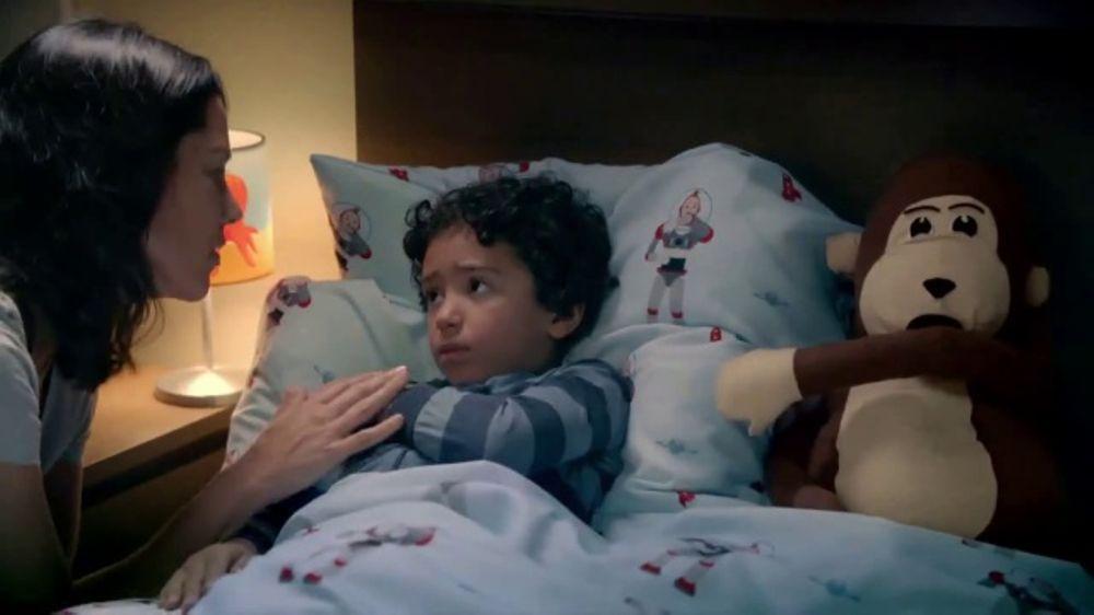 Vicks VapoRub TV Commercial, 'Buenas noches tos'