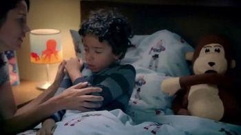 Vicks VapoRub TV Spot, 'Buenas noches tos' [Spanish] - Thumbnail 3