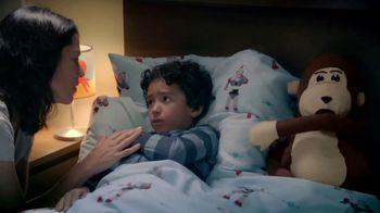 Vicks VapoRub TV Spot, 'Buenas noches tos' [Spanish] - Thumbnail 4