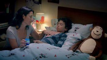Vicks VapoRub TV Spot, 'Buenas noches tos' [Spanish] - Thumbnail 6