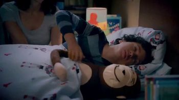 Vicks VapoRub TV Spot, 'Buenas noches tos' [Spanish] - Thumbnail 8