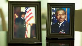 USAA TV Spot, 'USAA Member Voices: Clinton McDonald' - Thumbnail 4