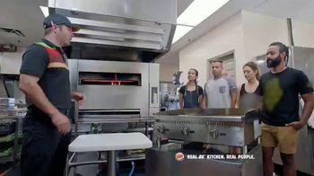 Burger King 2 for $6 Whopper Deal TV Spot, 'Bye' - Thumbnail 1