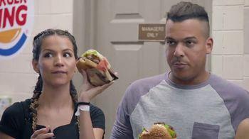 Burger King 2 for $6 Whopper Deal TV Spot, 'Bye' - Thumbnail 5