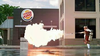 Burger King 2 for $6 Whopper Deal TV Spot, 'Bye' - Thumbnail 8