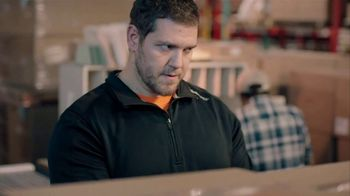 Timberland PRO TV Spot, 'Lifting'