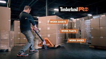 Timberland PRO TV Spot, 'Lifting' - Thumbnail 9