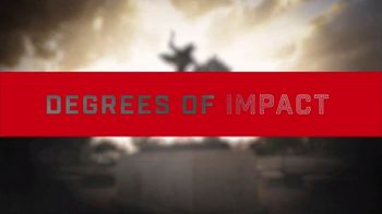 Texas Tech University TV Spot, 'Degrees of Impact'