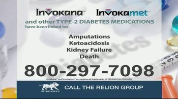 Relion Group TV Spot, 'Leg and Foot Amputations'