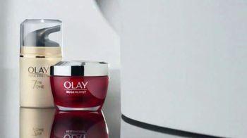 Olay 28-Day Challenge TV Spot, 'Ageless Skin' - Thumbnail 1