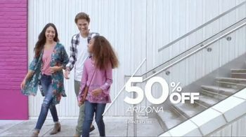 JCPenney TV Spot, 'Fall Is Here' Song by Bruno Mars - Thumbnail 6