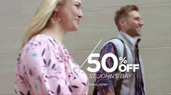 JCPenney TV Spot, 'Fall Is Here' Song by Bruno Mars - Thumbnail 8