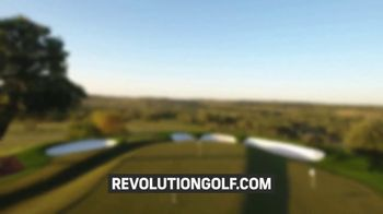 Revolution Golf VIP List TV Spot, 'Improve Your Short Game' Feat. Dave Pelz - Thumbnail 9