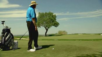 Revolution Golf VIP List TV Spot, 'Improve Your Short Game' Feat. Dave Pelz - Thumbnail 5