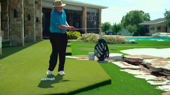 Revolution Golf VIP List TV Spot, 'Improve Your Short Game' Feat. Dave Pelz - Thumbnail 6