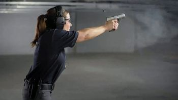 GLOCK Gen 5 TV Spot, 'Armed With Confidence'