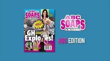ABC Soaps In Depth TV Spot, 'General Hospital: What's Next?'