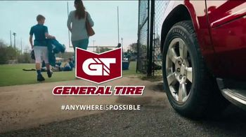General Tire TV Spot, 'Truck and SUV' - Thumbnail 8