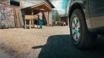 General Tire TV Spot, 'Truck and SUV' - Thumbnail 6