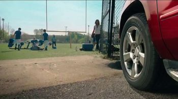 General Tire TV Spot, 'Truck and SUV'