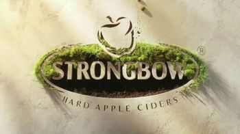 Strongbow Artisanal Blend TV Spot, 'Fresh Remix' Song by Crystal Fighters - Thumbnail 1