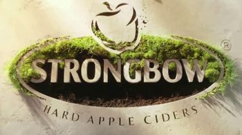Strongbow Artisanal Blend TV Spot, 'Fresh Remix' Song by Crystal Fighters - Thumbnail 2