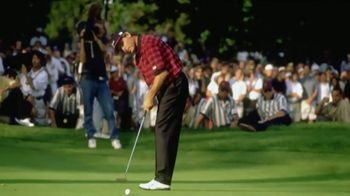 Rolex Oyster Perpetual Datejust TV Spot, 'Rolex at the Presidents Cup' - Thumbnail 5