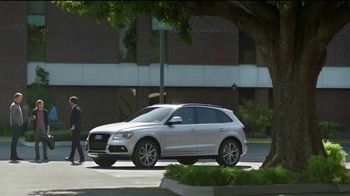 Audi Certified Pre-Owned Sales Event TV Spot, 'Second Owners Rest Easy' [T2] - Thumbnail 4