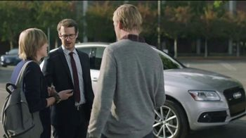 Audi Certified Pre-Owned Sales Event TV Spot, 'Second Owners Rest Easy' [T2] - Thumbnail 5