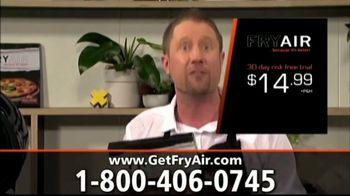 FryAir TV Spot, 'No Nasty Fats or Oils' - Thumbnail 10