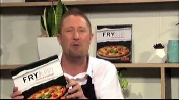 FryAir TV Spot, 'No Nasty Fats or Oils' - Thumbnail 2