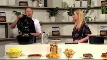 FryAir TV Spot, 'No Nasty Fats or Oils'