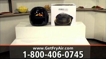 FryAir TV Spot, 'No Nasty Fats or Oils' - Thumbnail 8
