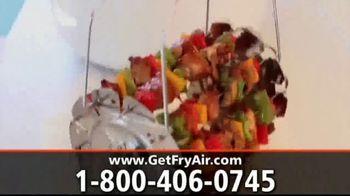 FryAir TV Spot, 'No Nasty Fats or Oils' - Thumbnail 9