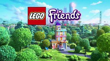 LEGO Friends TV Spot, 'Find Our Friends' - Thumbnail 1