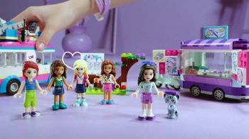 LEGO Friends TV Spot, 'Find Our Friends' - 593 commercial airings