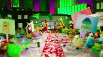 The Grossery Gang Bug Strike TV Spot, 'New Action Figures' - Thumbnail 8