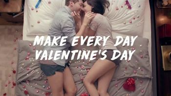 K-Y Yours + Mine TV Spot, 'Make Every Day Valentine's Day'