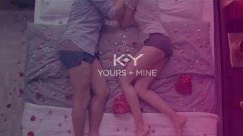 K-Y Yours + Mine TV Spot, 'Make Every Day Valentine's Day' - Thumbnail 1
