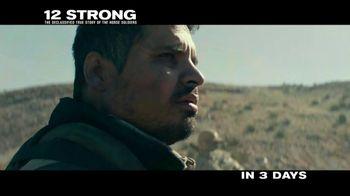 12 Strong - Alternate Trailer 28