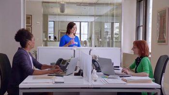 Phillips Colon Health Probiotic Caps TV Spot, 'Cubicle: Rebate' - Thumbnail 1
