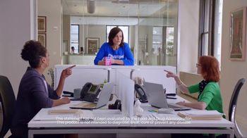 Phillips Colon Health Probiotic Caps TV Spot, 'Cubicle: Rebate' - Thumbnail 5