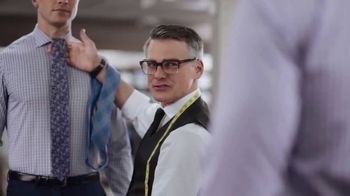 Men's Wearhouse TV Spot, 'First Day: Designer Suits' - Thumbnail 2