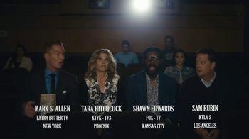M&M's: Teaser: Critics Review