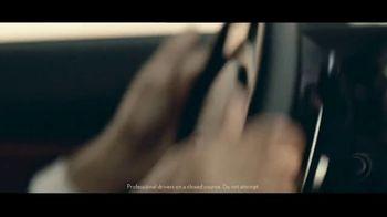 Lexus IS TV Spot, 'Break Away' [T1] - Thumbnail 6