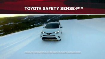 2018 Toyota RAV4 TV Spot, 'Safety Sense' [T2] - Thumbnail 2