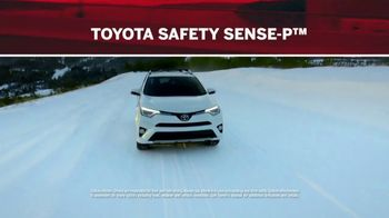 2018 Toyota RAV4 TV Spot, 'Safety Sense' [T2] - Thumbnail 3