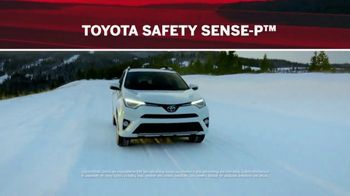 2018 Toyota RAV4 TV Spot, 'Safety Sense' [T2] - Thumbnail 4
