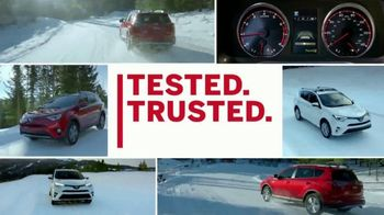 2018 Toyota RAV4 TV Spot, 'Safety Sense' [T2] - Thumbnail 5