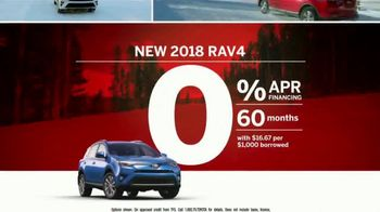 2018 Toyota RAV4 TV Spot, 'Safety Sense' [T2] - Thumbnail 6